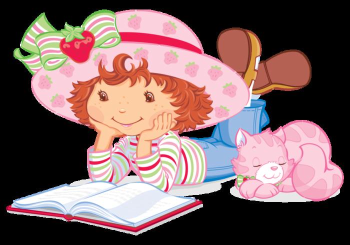 Книги и Чтение Семейная сказка