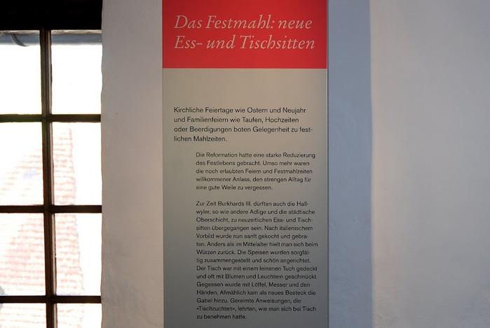 Замок Хальвиль (Schloss Hallwyl) 89907