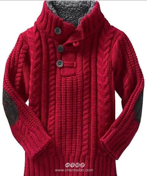 Детская курточка вязаная спицами с красивым узором-дана только схема узоров/4683827_20120622_124326 (481x575, 90Kb)