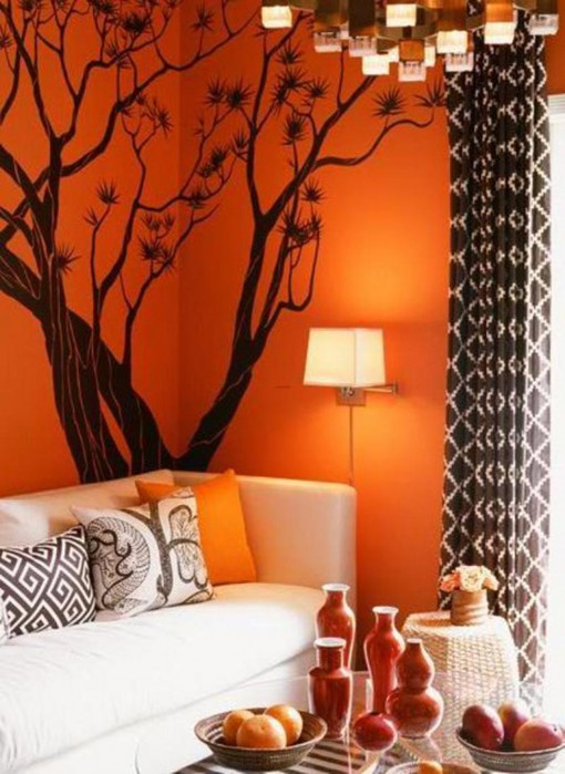 bedroom-orange-wall-540x740 (510x700, 92Kb)