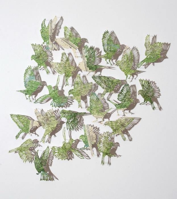 фигуры из бумаги 4 (623x700, 131Kb)