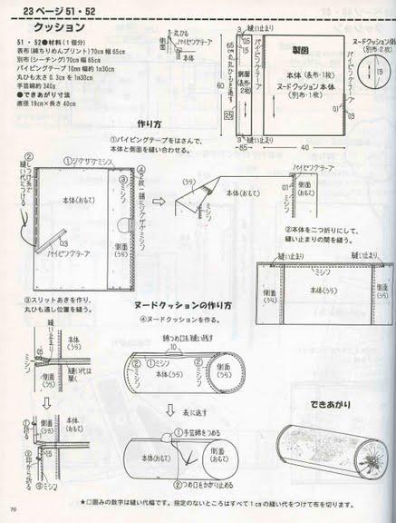 Подушка валик выкройка пошаговая инструкция