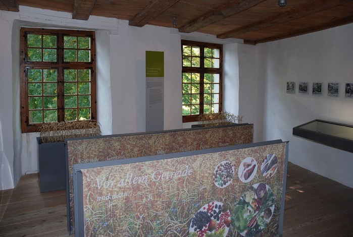 Замок Хальвиль (Schloss Hallwyl) 56429