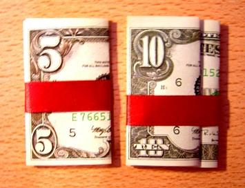 Амулеты на деньги сделать