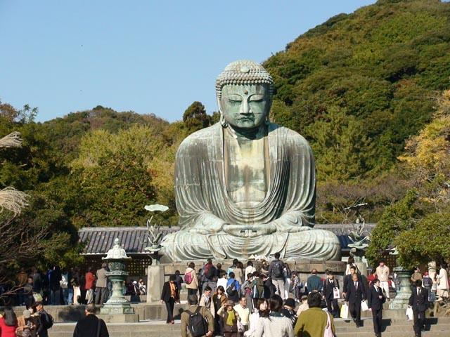 Камакура будда (640x480, 121Kb)