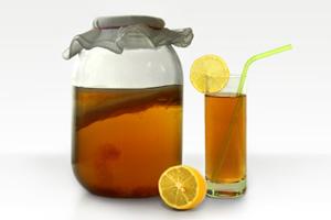 «Чайная медуза» – от многих заболеваний