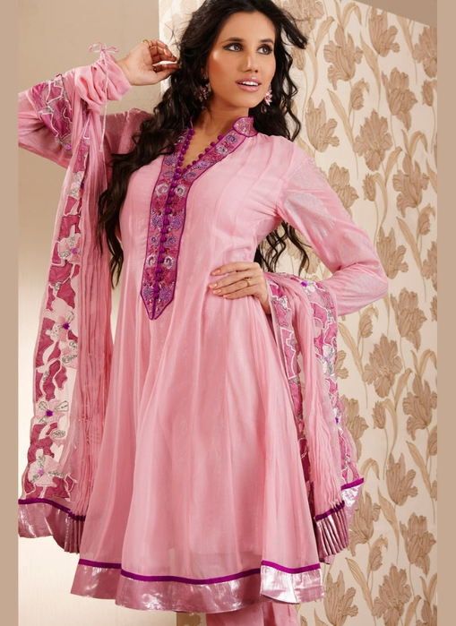 Anarkali Dresses www.Dress9.blogspot.com (1) (509x700, 261Kb)
