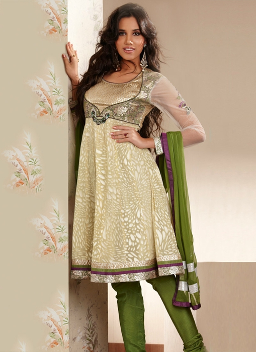 Anarkali Dresses www.Dress9.blogspot.com (6) (509x700, 213Kb)
