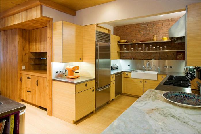 красивый дизайн квартиры фото 7 (700x466, 153Kb)