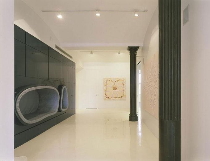 креативный дизайн квартиры фото 3 (680x523, 56Kb)