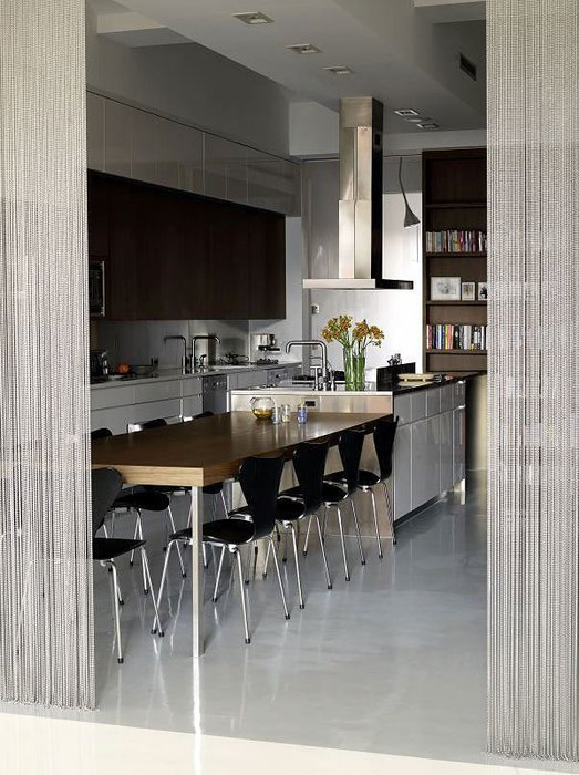 креативный дизайн квартиры фото 5 (523x700, 83Kb)