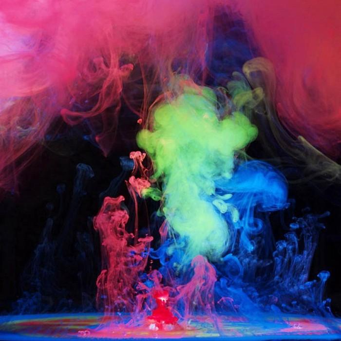 Яркие краски в фотографиях Марка Моусона 1 (700x700, 97Kb)