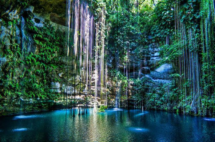 красивые пейзажи природы фото 6 (700x464, 257Kb)
