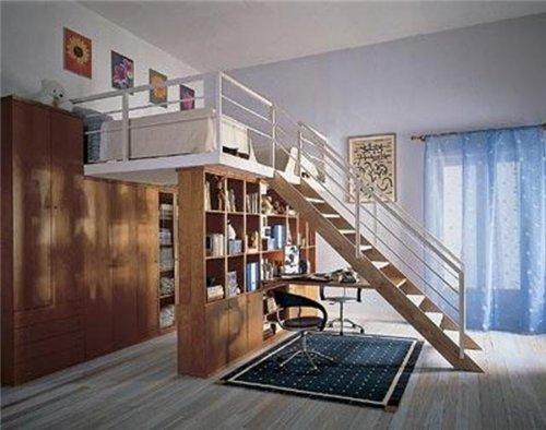 Студия в однокомнатной квартире