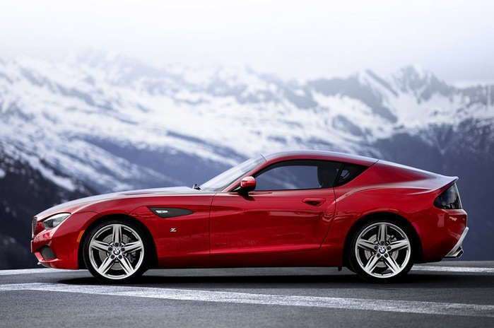 Обалденный BMW Zagato Coupe 3 (700x464, 71Kb)