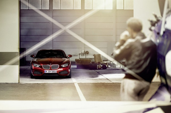 Обалденный BMW Zagato Coupe 15 (700x464, 64Kb)