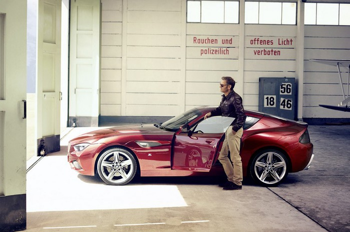 Обалденный BMW Zagato Coupe 23 (700x464, 84Kb)