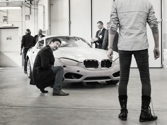 Обалденный BMW Zagato Coupe 38 (700x525, 84Kb)