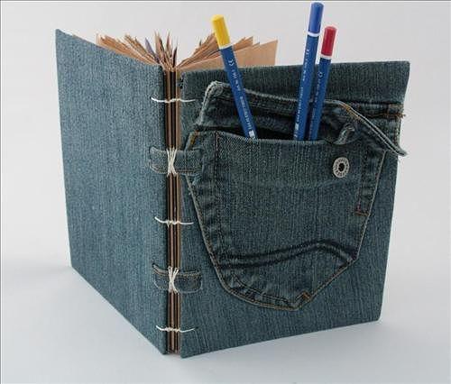 """Часть 2. Часть 8.  """"Часть 1. Новая сумка из старых джинсов.  Джинсовый шок.  Как из старых джинсов сделать новую юбку."""