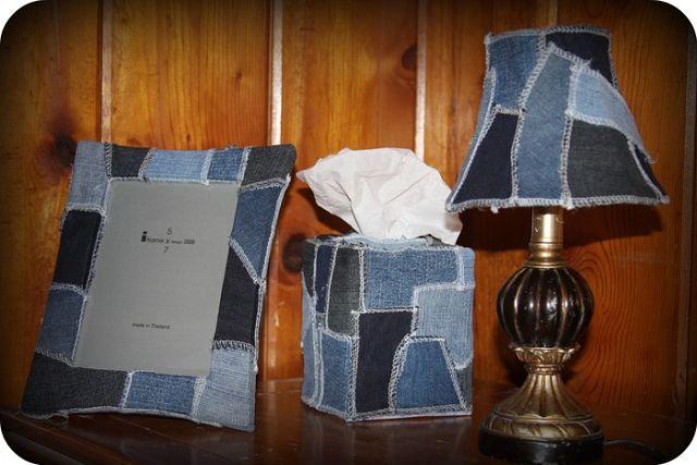 Рюкзак из старых джинсов своими руками мастер