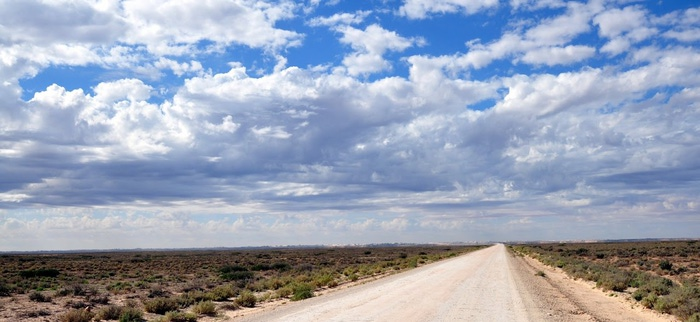 Национальный Парк Манго - Mungo National Park 54440