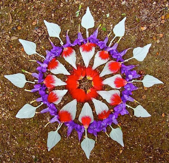 цветочные мандалы фото 3 (700x674, 297Kb)