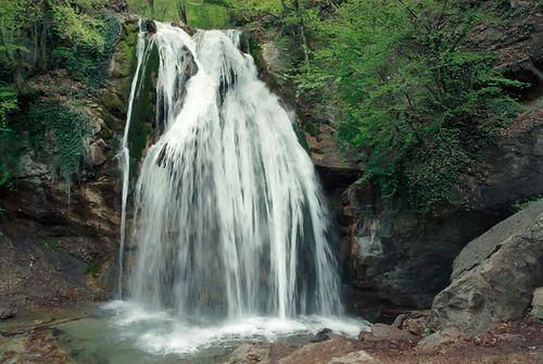 Водопад Джурла (500x335, 60Kb)