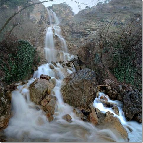 Водопад Учан-Су (484x484, 97Kb)