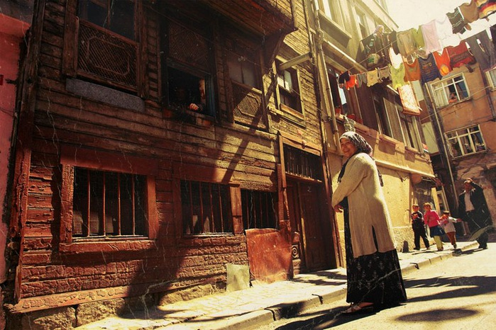 Cтамбул на фото Петра Ловыгина 5 (700x466, 134Kb)