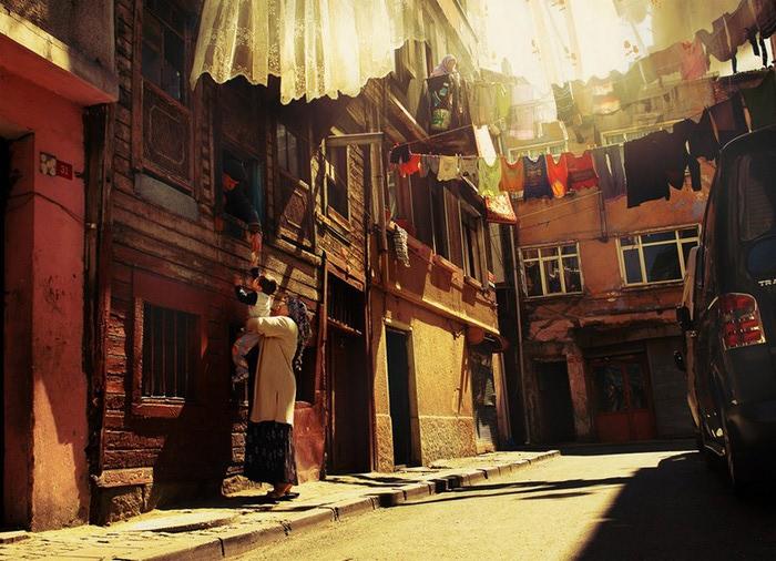 Cтамбул на фото Петра Ловыгина 10 (700x506, 124Kb)