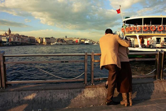 Cтамбул на фото Петра Ловыгина 14 (700x466, 109Kb)