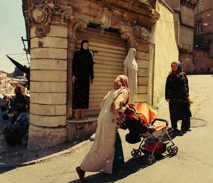 Cтамбул на фото Петра Ловыгина 16 (700x601, 159Kb)