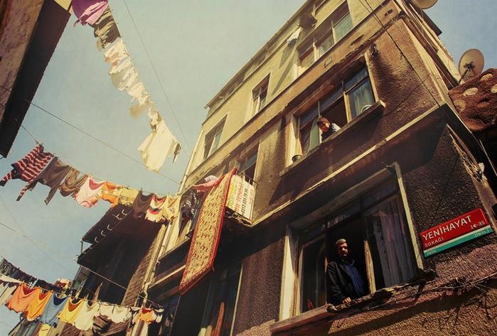 Cтамбул на фото Петра Ловыгина 21 (700x473, 123Kb)