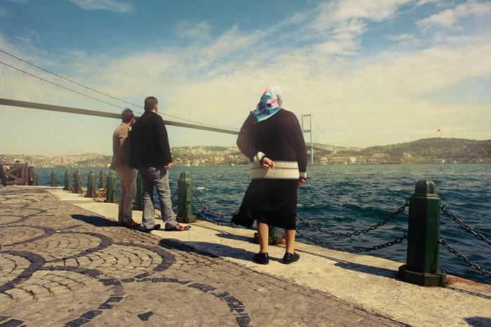 Cтамбул на фото Петра Ловыгина 29 (700x466, 105Kb)