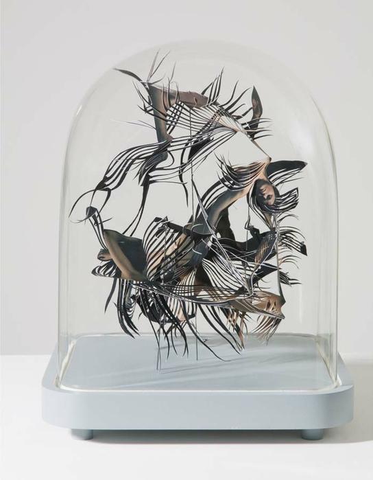 креативные скульптуры из книг 6 (544x700, 150Kb)