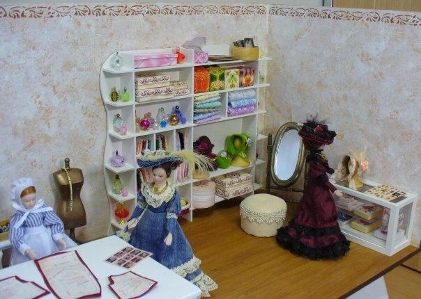 Кукольная мелочь своими руками