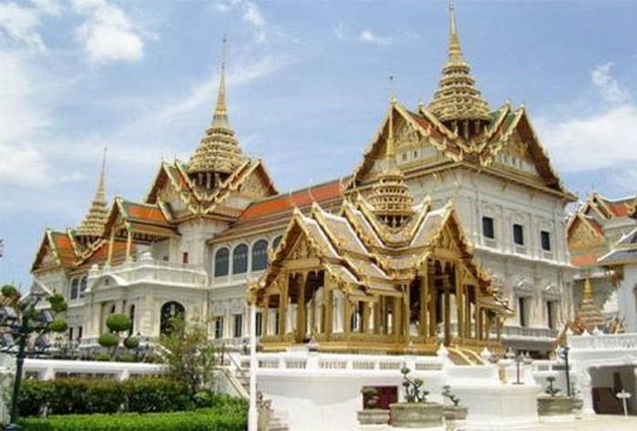 Королевство Таиланд фото и факты 2 (700x473, 84Kb)