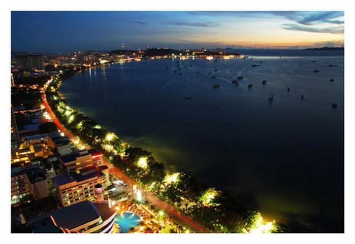 Королевство Таиланд фото и факты