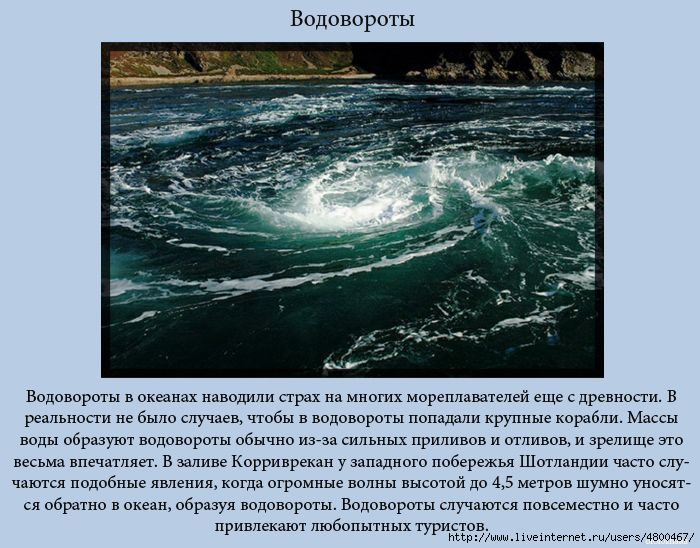 Интересные факты картинки о природе