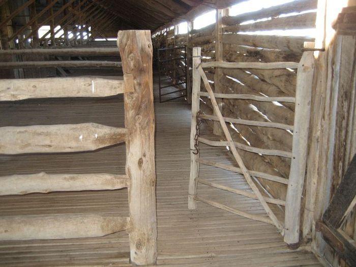 Национальный Парк Манго - Mungo National Park 65729