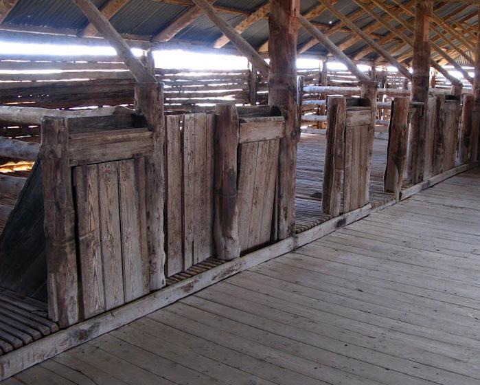 Национальный Парк Манго - Mungo National Park 36536