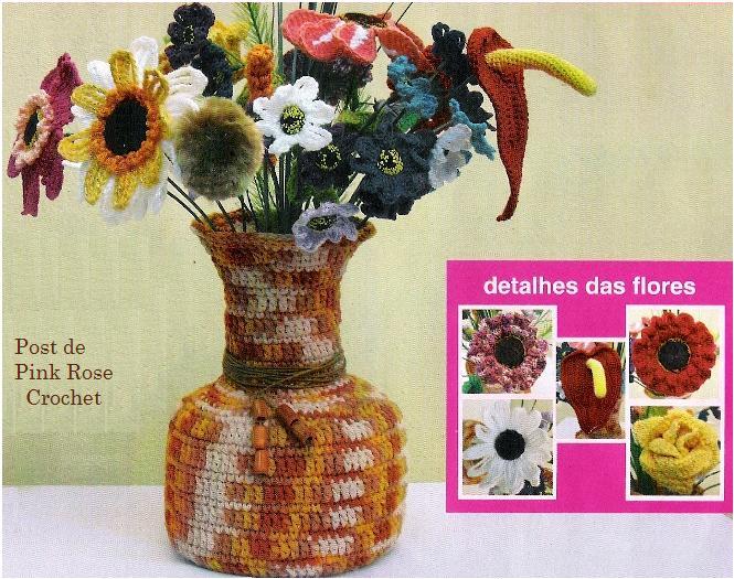 Эта оригинальная ваза и