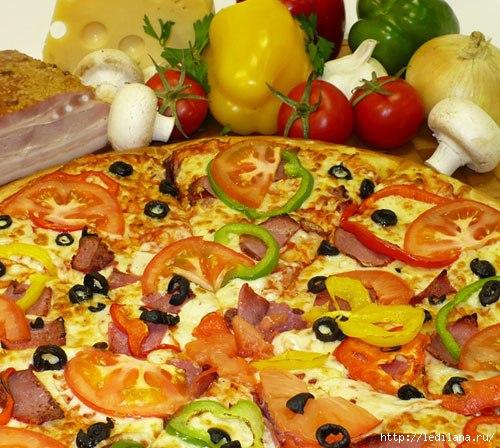 пицца (500x448, 172Kb)