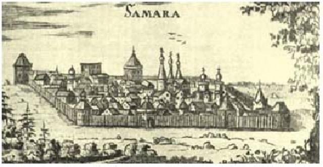 Портал Самарской Губернской Думы