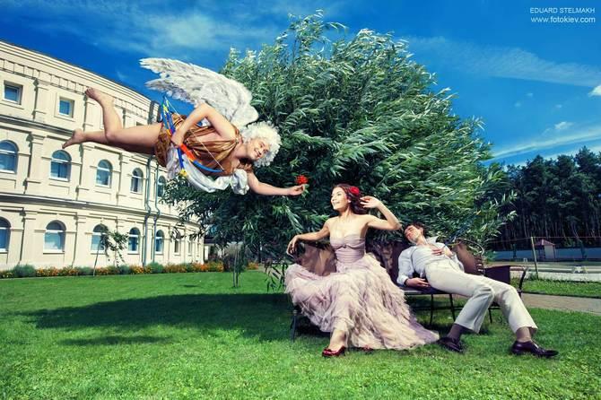 красивые свадебные фото 5 (670x446, 74Kb)
