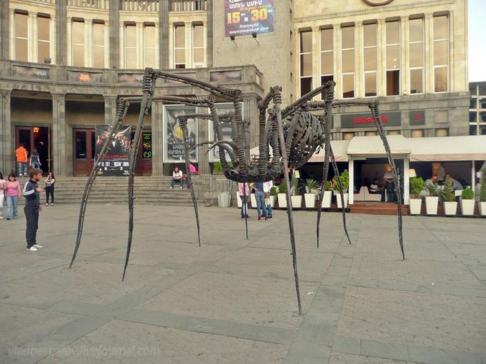 Фотопутешествие в Ереван 9 (700x525, 110Kb)