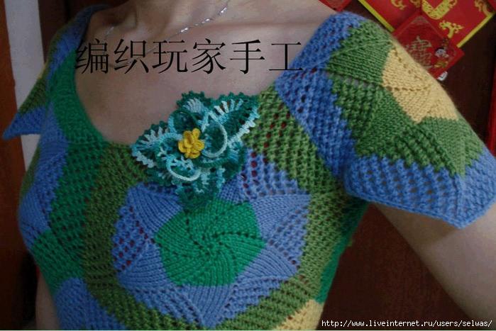 Туника летняя женская из блоков-мотивов,связана спицами,подробности по фото/4683827_20120629_170453 (700x467, 206Kb)