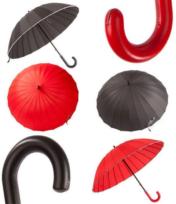 Красивые и необычные зонты 20 (602x700, 69Kb)