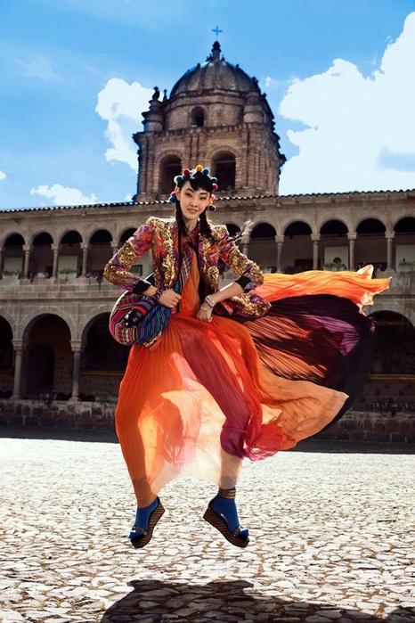 модная фотосессия в этническом стиле 8 (466x700, 262Kb)