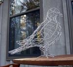 Превью голубь      udozhnica_Rut_Dzhensen__Ruth_Jensen_8 (600x553, 246Kb)